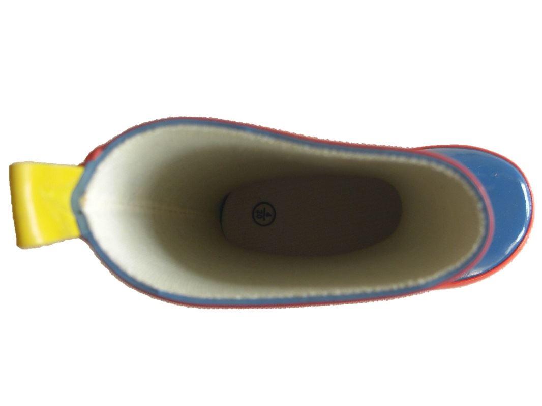 Bilde av Gummistøvler