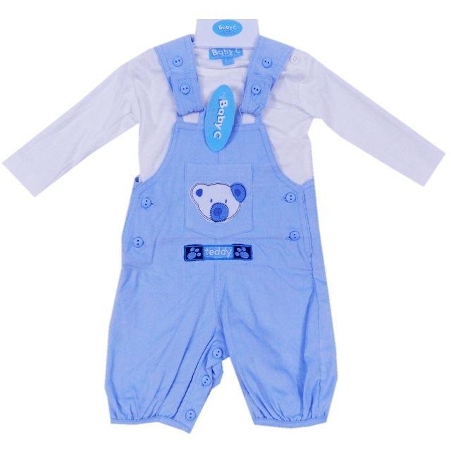 Bilde av Baby-kit 2 deler