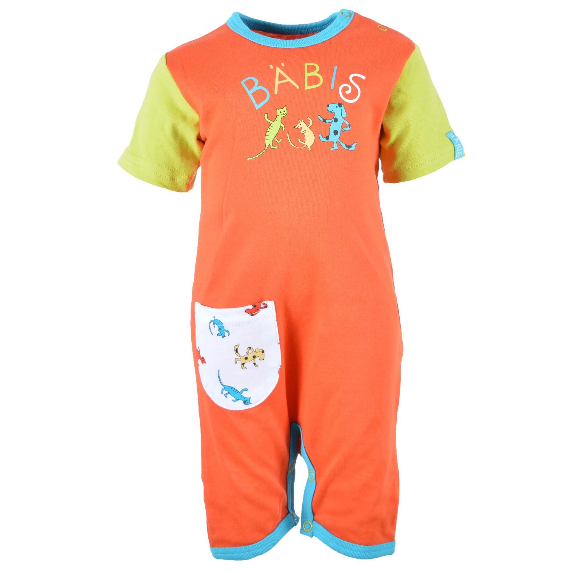 Bilde av Baby pyjamas