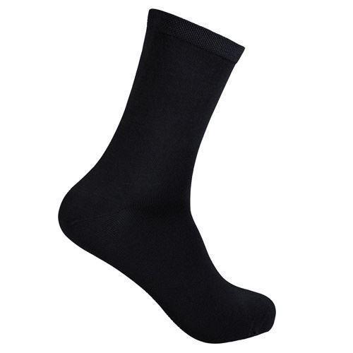 Bilde av Bambus sokker uten stram strikk
