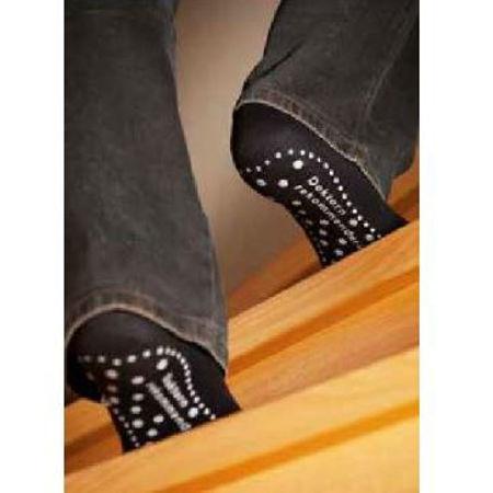Bilde for kategori Antiskli sokker voksne