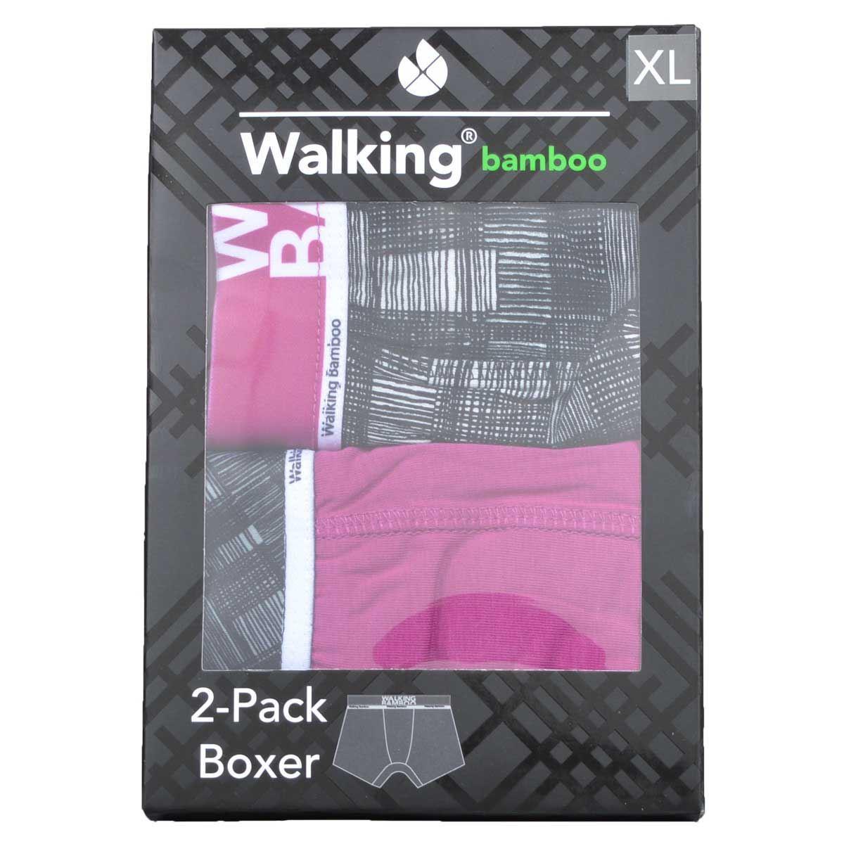 Bilde av 2-Pack Underbukser Bambus