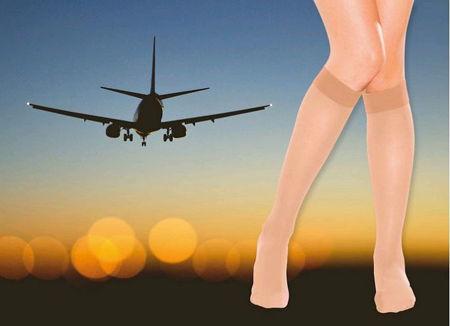 Bilde for kategori Støttestrømper Fly