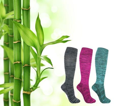 Bilde for kategori Støttestrømper Bambus