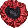 Bilde av Nattlue sateng for damer med håndsyet dekor